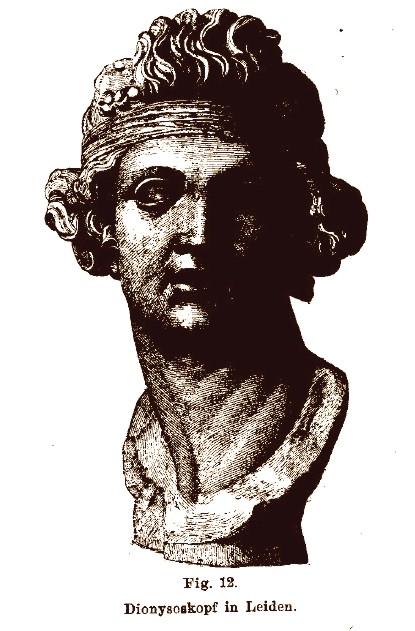 dionysus and semele essay