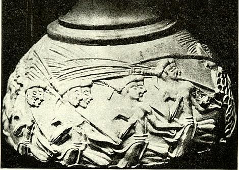 Harvester Vase: Hagia Triada Essay Sample