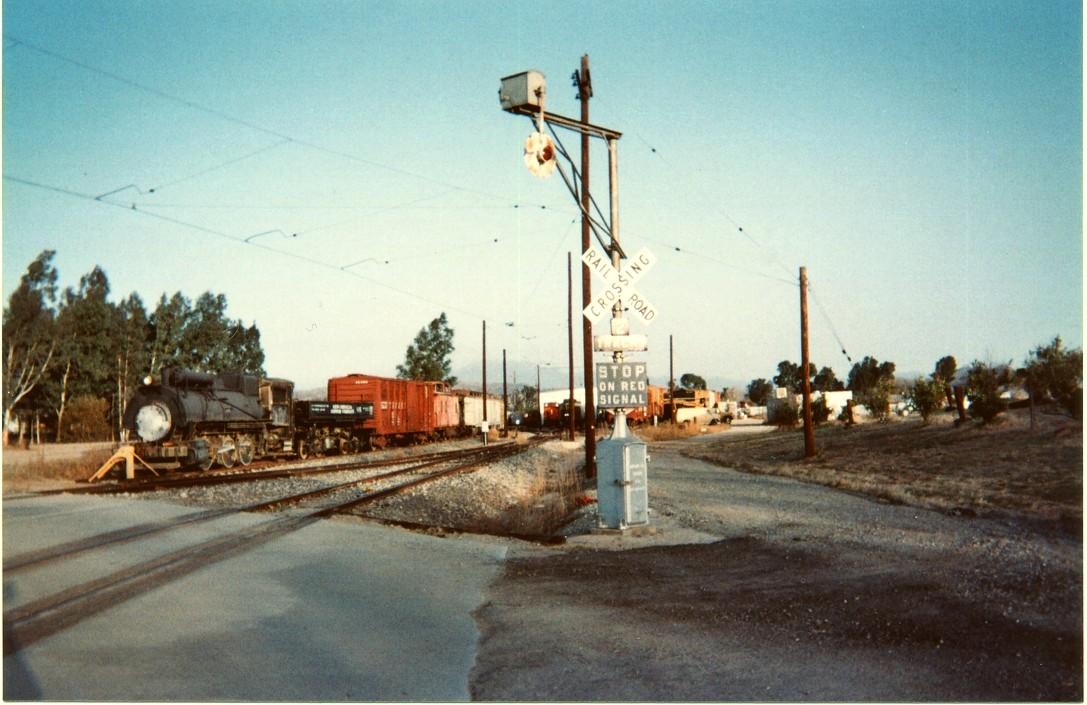 Cora Sowa's Right-of-Way: Railroad History of Cora Angier Sowa